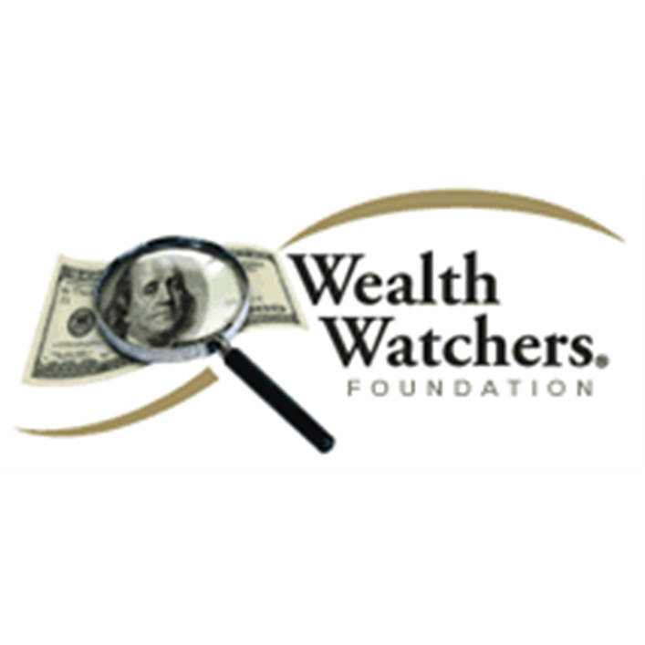 2009 Wealth Watchers Financial Literacy Advocate Award